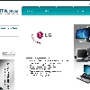 Create a site  http://sagita.dp.ua  - computer firm in Dnepropetrovsk